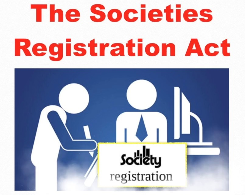 section 20 of the societies Act, 1860