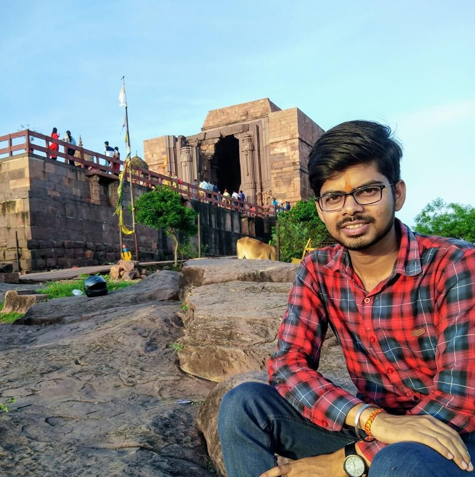 Vishal Maithil