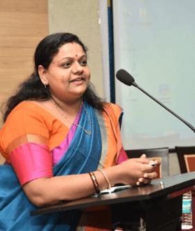 Dr. Anu Shrivastava