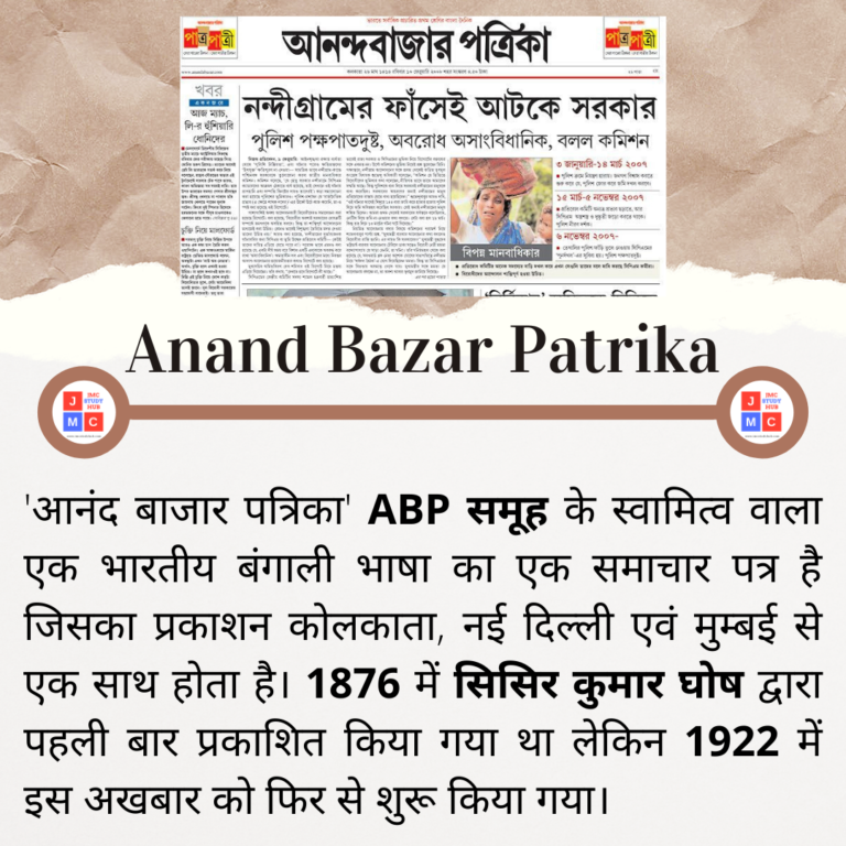 Anand Bazar Patrika (1876)