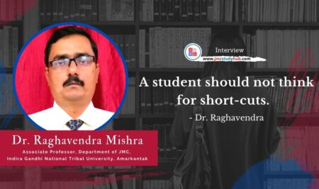 Sub-editor is the unsung hero of the newspaper- Dr. Raghavendra