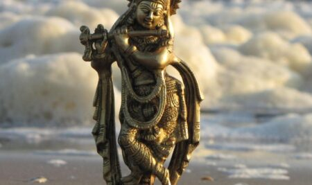 Sri Krishna Janmashtami 2020 : जन्माष्टमी का उत्सव
