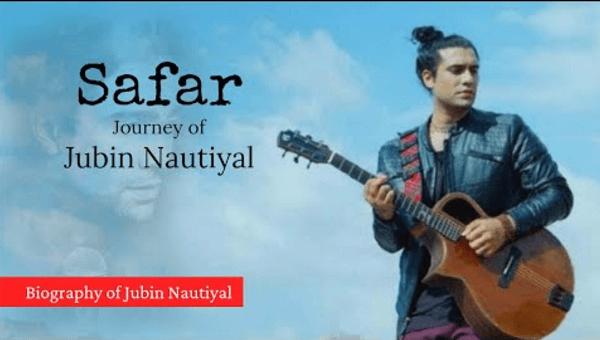 Lifestyle of Jubin Nautiyal